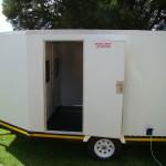 Medical Mobile Units
