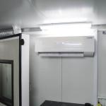 Mobile Medical Unit Interior